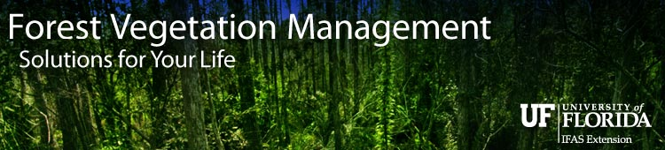 Integrated Forest Vegetation Management